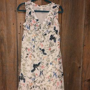 H&M mama maternity dress size M